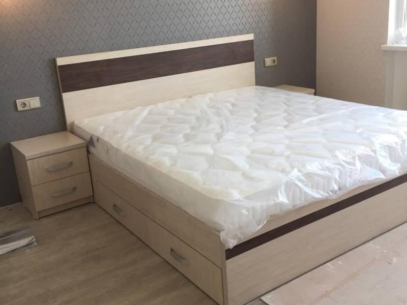 Мебель для спальни-Спальня «Модель 70»-фото3