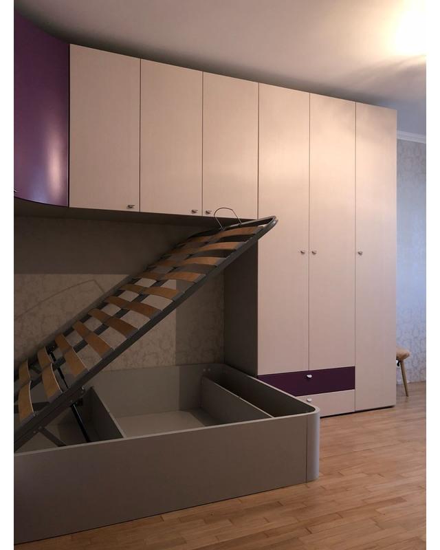 Мебель для спальни-Спальня «Модель 60»-фото2