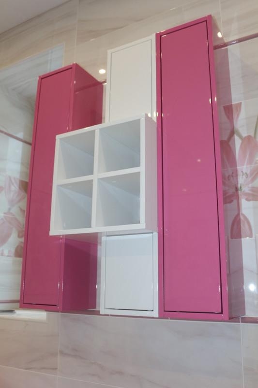 Мебель для ванной комнаты-Мебель для ванной «Модель 84»-фото5