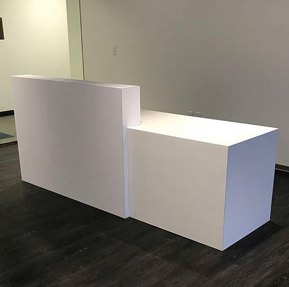 Офисная мебель-Офисная мебель «Модель 122»-фото2