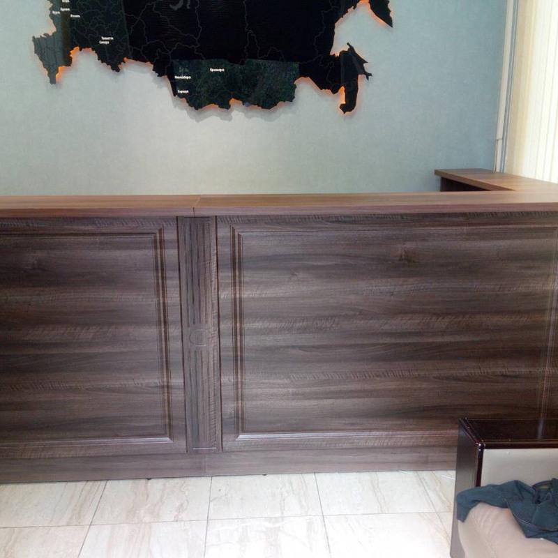 Офисная мебель-Офисная мебель «Модель 147»-фото4
