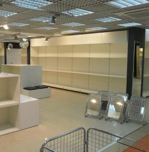 -Мебель для магазина «Модель 42»-фото9