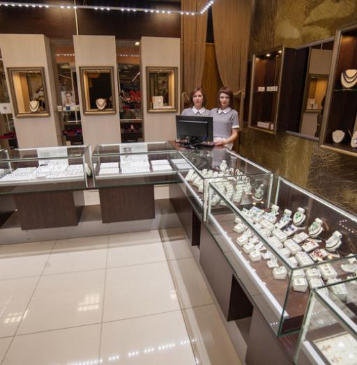 -Мебель для магазина «Модель 58»-фото2