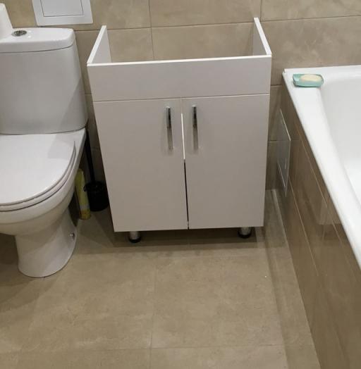 Мебель для ванной комнаты-Мебель для ванной «Модель 90»-фото5