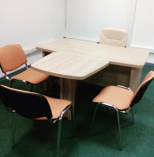 Офисная мебель-Офисная мебель «Модель 174»-фото4