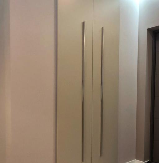 Гардеробные на заказ-Гардеробная «Модель 105»-фото4