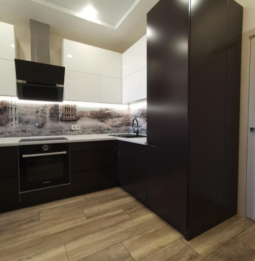 -Кухня МДФ в пленке ПВХ «Модель 93»-фото10
