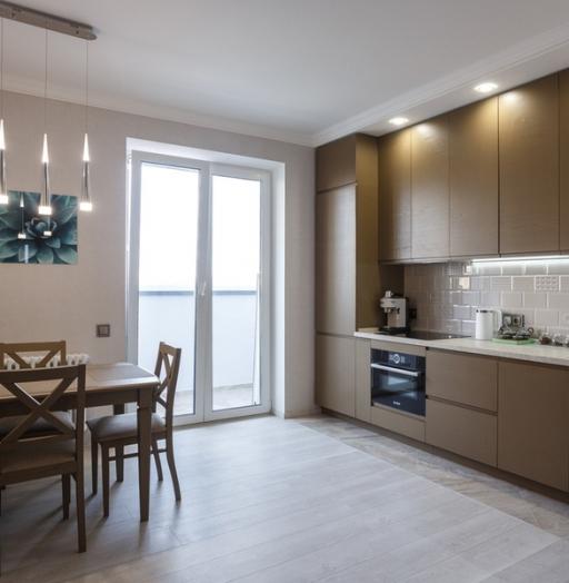 -Кухня из ЛДСП «Модель 425»-фото30