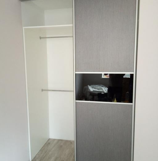 -Шкаф-купе со стеклом с Oracal «Модель 268»-фото24