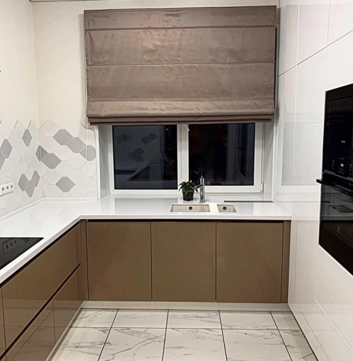 -Кухня МДФ в ПВХ «Модель 60»-фото14
