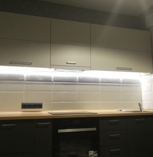 -Кухня МДФ в пластике «Модель 19»-фото22