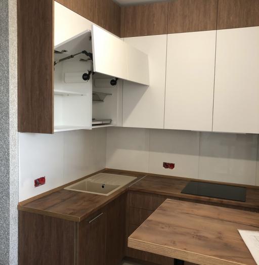 -Кухня МДФ в ПВХ «Модель 73»-фото21