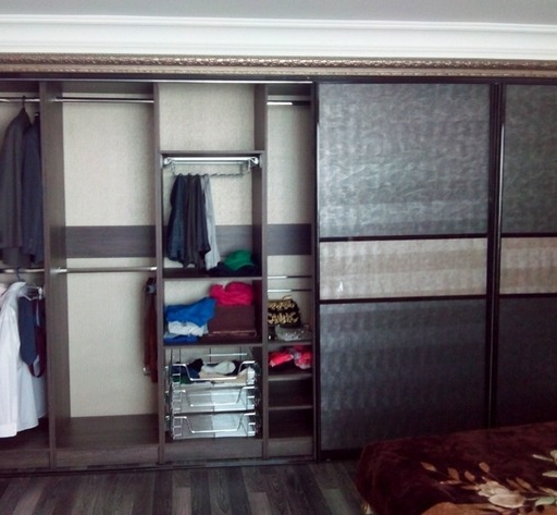 -Комбинированный шкаф-купе «Модель 26»-фото18