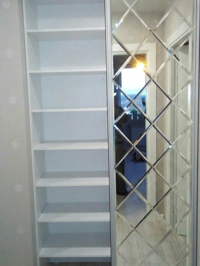 -Шкаф-купе с зеркалом «Модель 32»-фото24