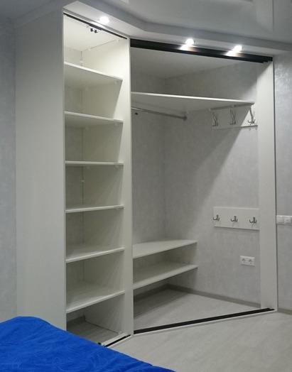 -Угловой шкаф-купе «Модель 214»-фото8