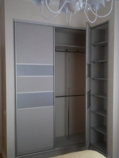 -Угловой шкаф-купе «Модель 226»-фото10